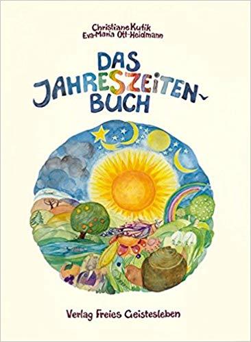 Das Jahreszeitenbuch Christiane Kutik