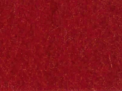 100% reiner Wollfilz Bordeaux