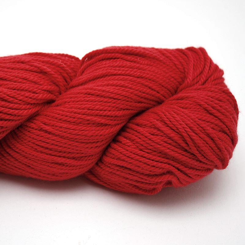 Baumwollgarn Rot