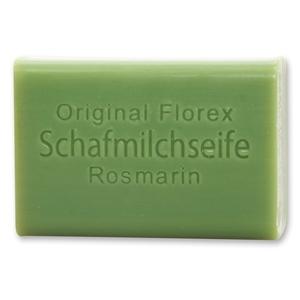 Schafmilchseife Rosmarin Florex