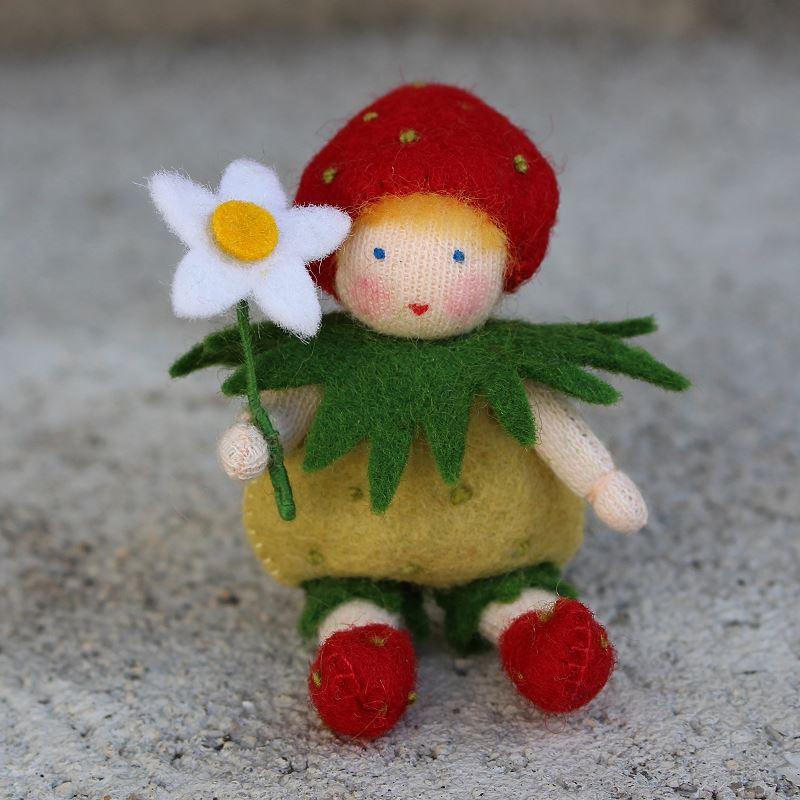 Blumenkind Sonderedition Erdbeerjunge