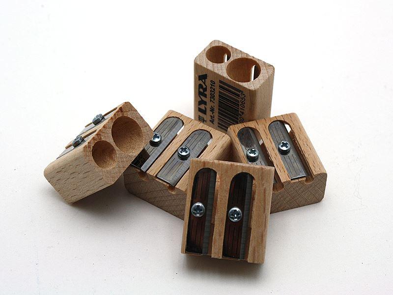 Lyra Anspitzer aus Holz