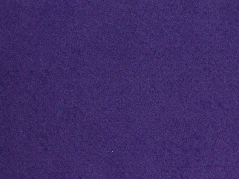 Bastelfilz / Filz Violett