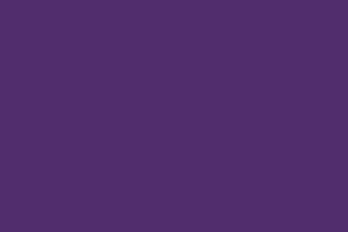 Filz / Bastelfilz 5 m Blau-Violett  - Super Qualität