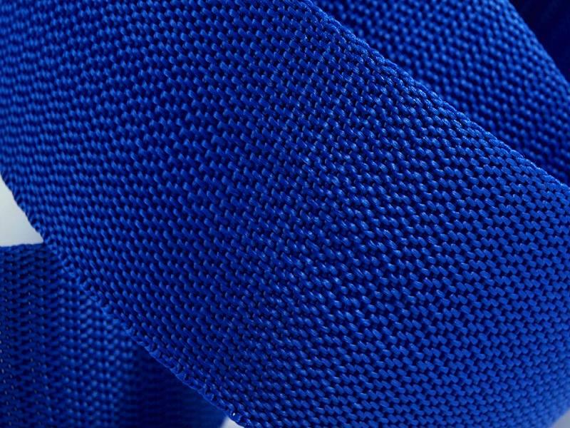 Gurtband / Taschengurt Ultramarine