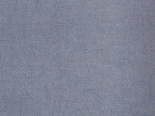 Baumwolltuch in Grau 100 x 100 cm