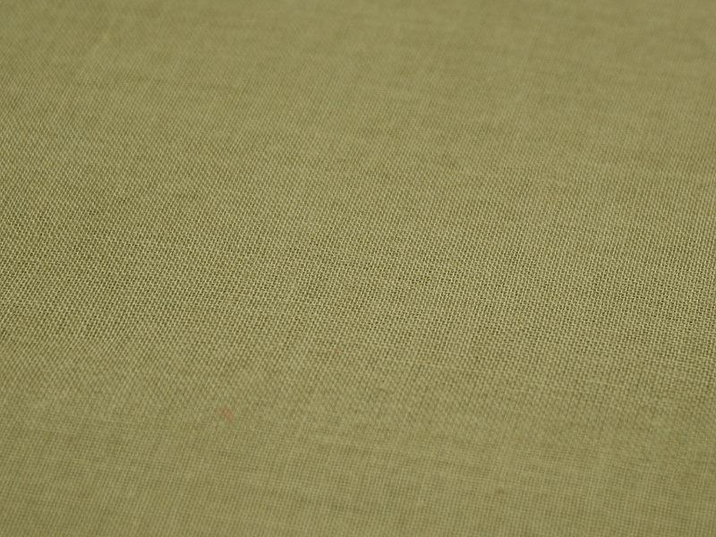 Baumwolltuch Olivgrün Halstuch Kopftuch