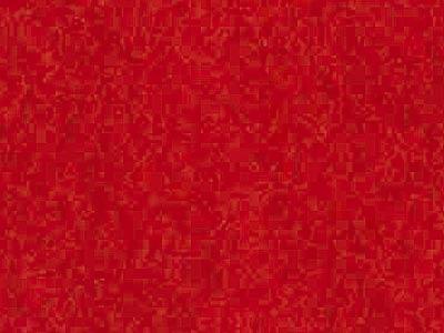 100% reiner Wollfilz Rot