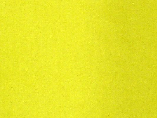 Baumwolltuch in Zitronengelb 100 x 100 cm