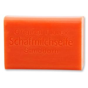 Sanddorn Schafmilchseife 100 g