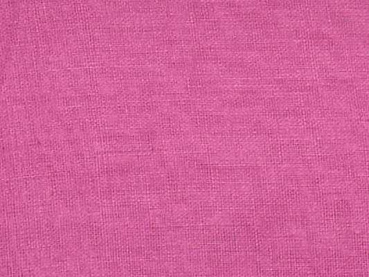 Baumwolltuch in Pink 100 x 100 cm