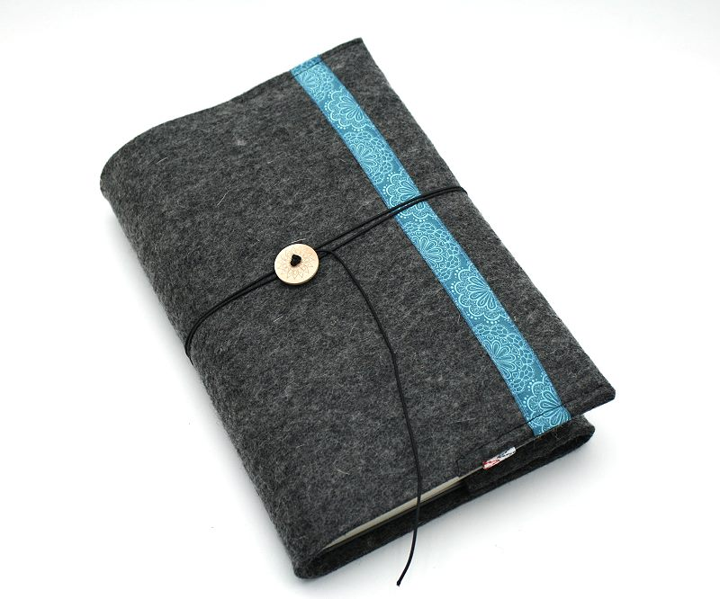Design Wollfilz 3mm Limette