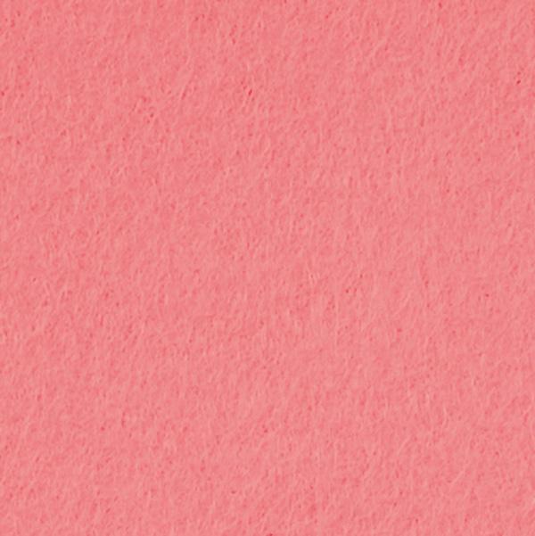 Filz / Bastelfilz 5 m Rosa  - Super Qualität