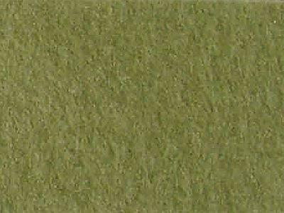 100% reiner Wollfilz Grün