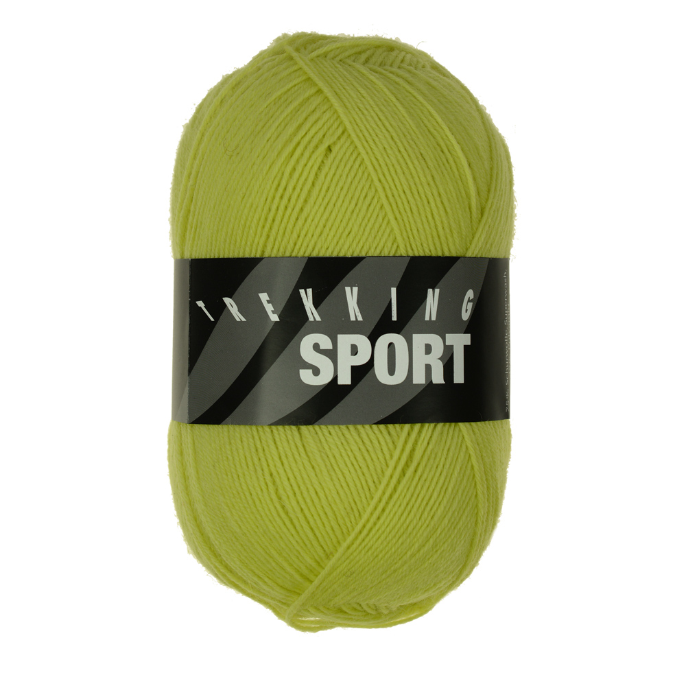 Sockengarn Trekking Sport uni 1412