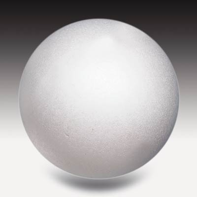Styroporkugel 6 cm