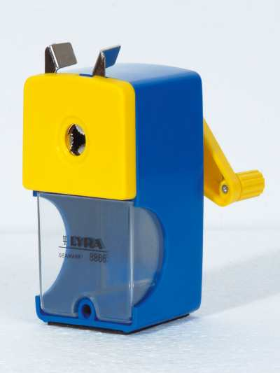 Lyra Spitzmaschine für Stifte bis 12mm