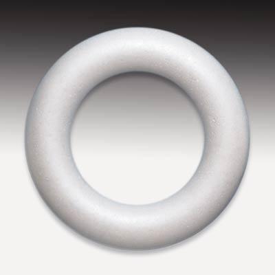 Styropor Ring 22 cm