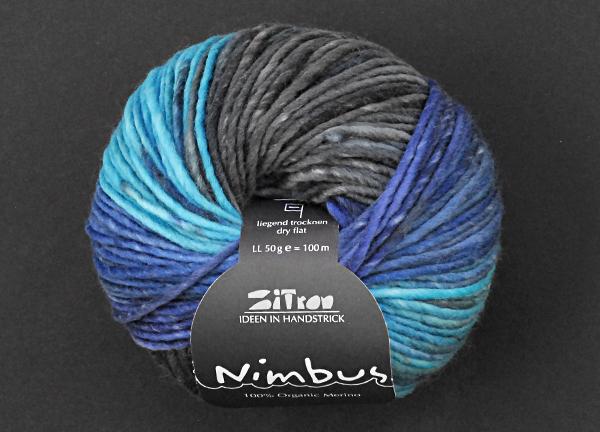 Atelier-Zitron Nimbus color Blau