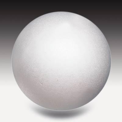 Styroporkugel 10 cm