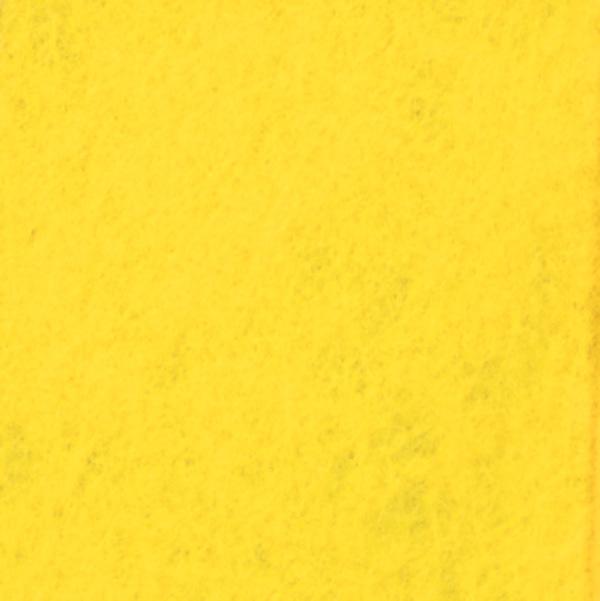 Filz 4 mm in Zitronengelb 30 x 45 cm