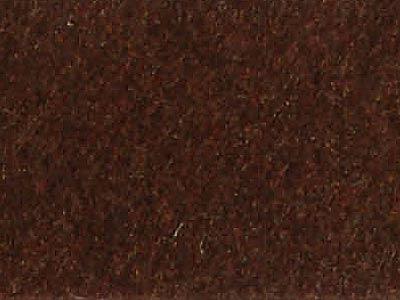 100% reiner Wollfilz Braun Meterware