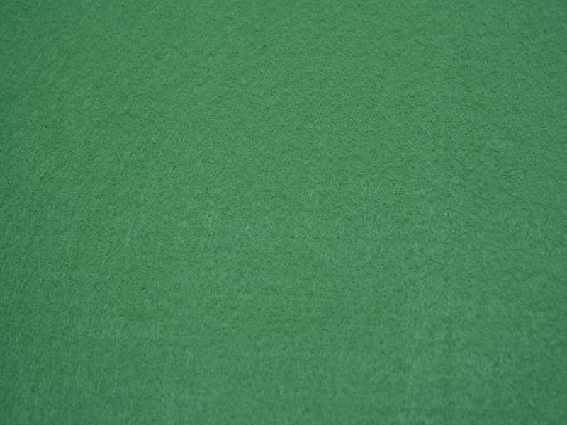Filz / Bastelfilz Smaragt