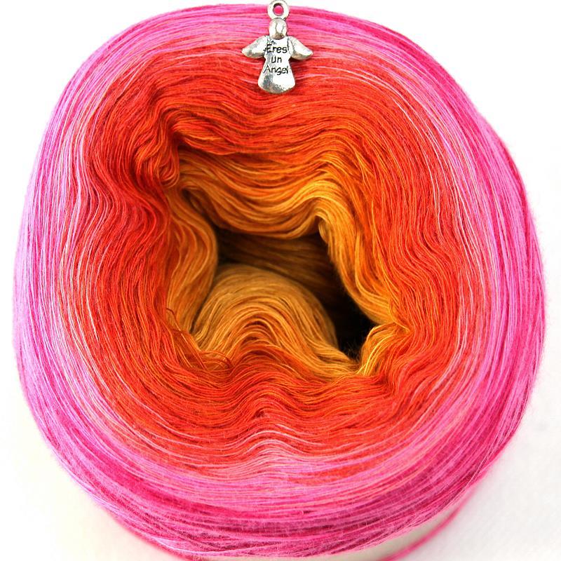 Bobbel 100 % Baumwolle Sweet Candy