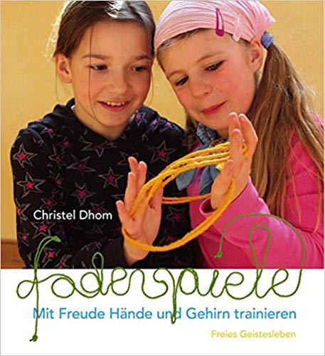 Fadenspiele Mit Freude Hände und Gehirn trainieren