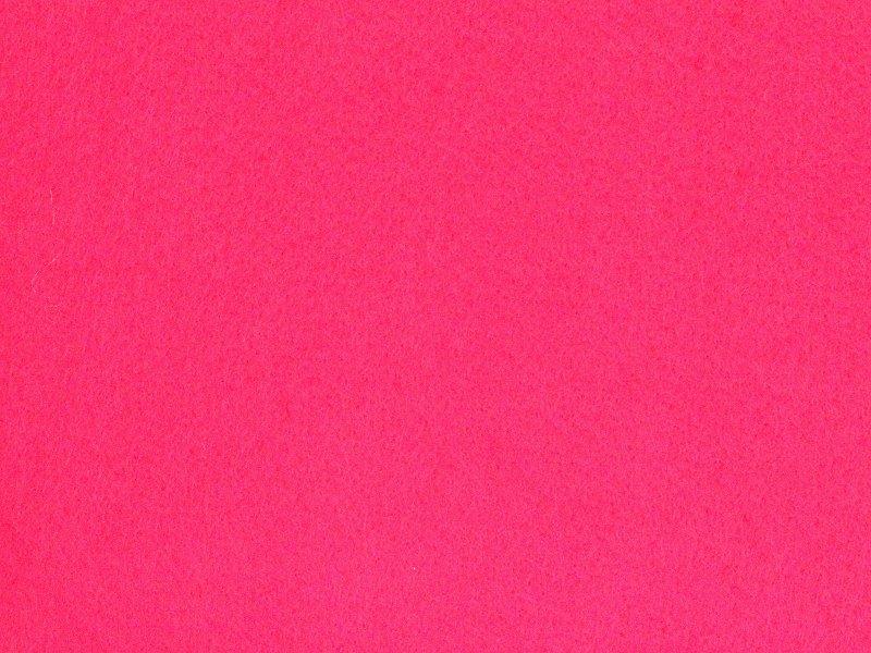 Bastelfilz / Filz Pink