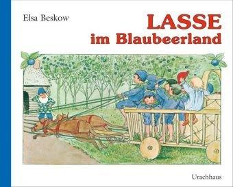 Lasse im Blaubeerwald