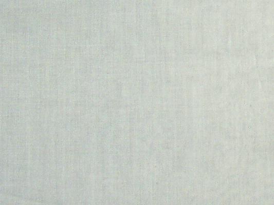 Baumwolltuch in Hellgrau 100 x 100 cm
