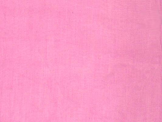 Baumwolltuch in Rosa 100 x 100 cm