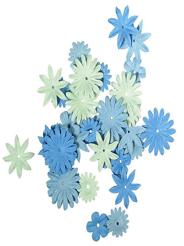 Zauberhafte Blütenmischung Frühling