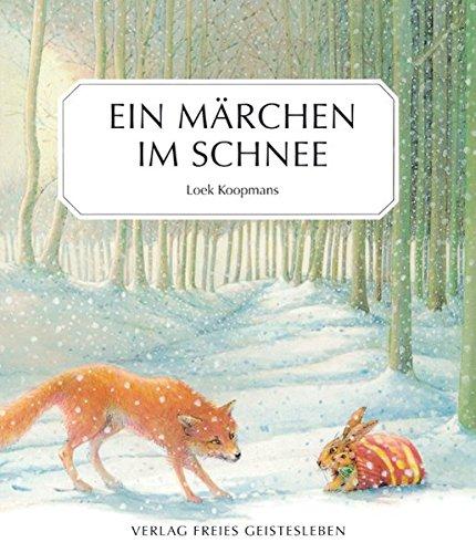 Ein Märchen im Schnee von Loek Koopmans