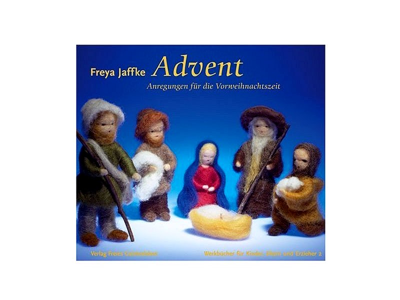 Advent - Freya Jaffke