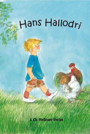 Hans Hallodri  kleines Kinderbuch