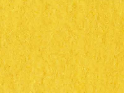 100% reiner Wollfilz Gelb