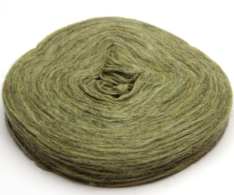 Plötulopi / Plattenwolle1423 moos ca. 100 g