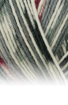 Sockenwolle von Atelier Zitron Nr. 677