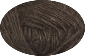 Léttlopi Islandwolle Strickgarn 0053 Braun