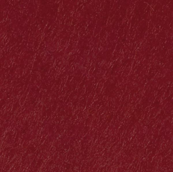 Filz / Bastelfilz 5 m Dunkelrot 251 - Super Qualität