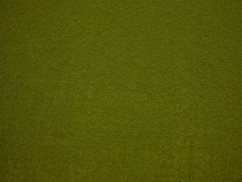 Filz / Bastelfilz Olivengrün