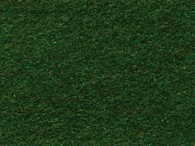 100% reiner Wollfilz Dunkelblattgrün