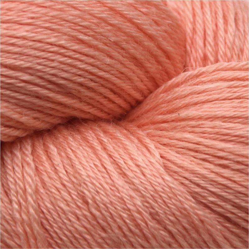 Turin Sockenwolle rosa Wölkchen