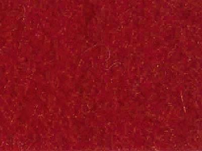 100% reiner Wollfilz Rot Meterware