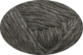 Léttlopi Islandwolle Strickgarn 0057 Grau