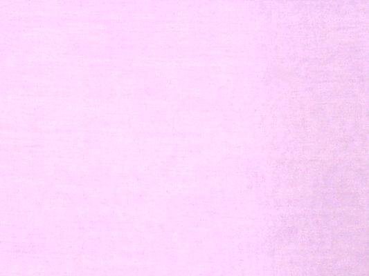 Baumwolltuch in Rose 100 x 100 cm