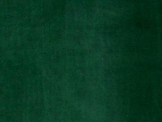 Baumwolltuch in Dunkelgrün 100 x 100 cm