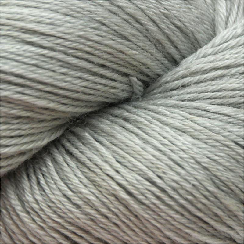 Turin Sockenwolle Silbergrau
